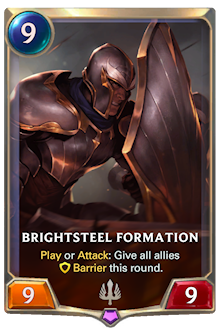 Brightsteel Formation