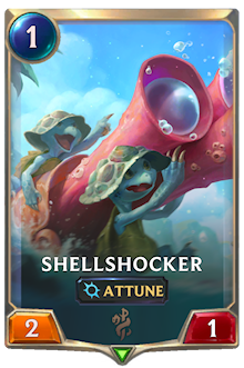 Shellshocker
