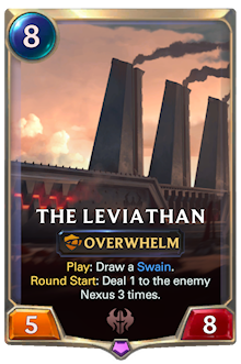 The Leviathan