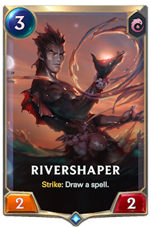 Rivershaper