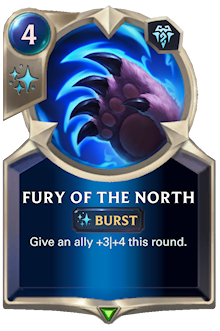 Fury of the North