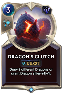 Dragon's Clutch