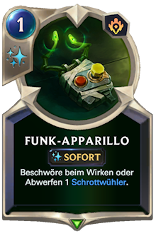 Funk-Apparillo