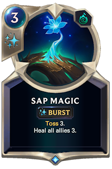 Sap Magic