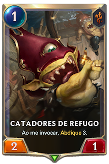 Catadores de Refugo